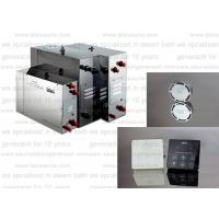 Buy cheap Electric steam engine generator / steam turbine generator for household product