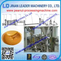 Buy cheap Peanut processing machine can customize according to customer's requirements peanut proces from wholesalers