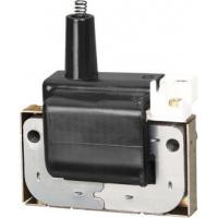 Buy cheap PPO / PBT Honda Civic Ignition Coil , 12v Automotive Dry Inductive Ignition Coil from wholesalers