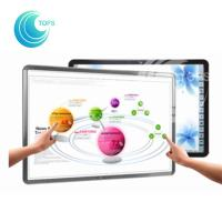 Buy cheap Good Display Effect Infrared Touch Screen Kit , Anti Glare Screen Ir Multi Touch Frame from wholesalers