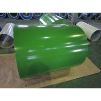 Buy cheap PPGI PPGL High Performance Prepainted Steel Coil Zinc AZ Metal Laminate For Roof and Wall from wholesalers