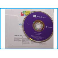 Buy cheap New Sealed Microsoft Windows 10 Pro Professional 64 Bit DVD+ COA License Key from wholesalers