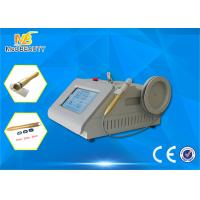 Buy cheap Grey High Frequency Laser Spider Vein removal Vascular Machine from wholesalers