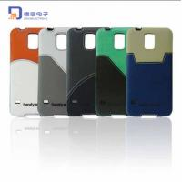 Buy cheap Cheapest Phone Case for Samsung Galaxy S5 with TPU Shell (LC-C011) from wholesalers