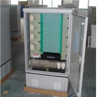 SMC Optical Cable Cross Connection Cabinet