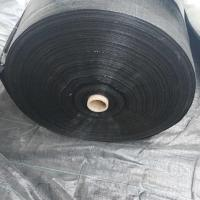 Buy cheap cheap price agricultural membrane woven geotextile/ heavy duty weed barrier/agricultural ground cover from wholesalers