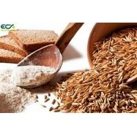 Buy cheap Beige Color Natural Bodybuilding Supplements Low Viscosity Instant Oats Powder from wholesalers