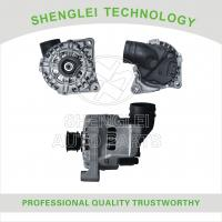 Buy cheap Aluminum Made BMW Car Alternator , OEM BMW 325 / BMW X5 Alternator from wholesalers