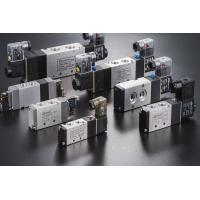 Buy cheap 4V210 Series Widely Used Solenoid Valve Pneumatic Control Valve from wholesalers