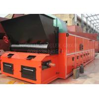 Buy cheap Cast Steel Travelling Grate Furnace Moving Grate Boiler Grate Bars Design from wholesalers