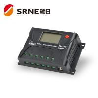 Buy cheap Small Solar Panel Voltage Regulator 12v PWM Regulator Overload Protection from wholesalers