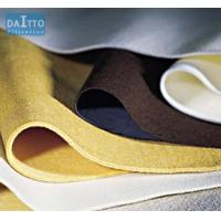 Buy cheap High Efficiency P84 Woven Filter Cloth Excellent Filtration Performance from wholesalers