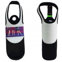 Bottle Bag,Customized Neoprene Bottle Cooler Bag
