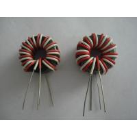 Quality EMI Switched Efficient High Impedance Toroidal Core Inductor with OEM Service for sale