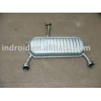 Buy cheap TUCSON MUFFLER product