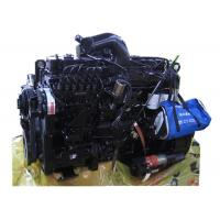 Buy cheap Turbocharged 6CT 8.3 Cummins Diesel Truck Engines Replacement High Performance product