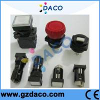 Buy cheap  switch, push botton from wholesalers