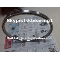 Buy cheap SX011860 Cross Roller Bearing Slewing Ring Bearings 300mm x 380mm x 38 mm from wholesalers