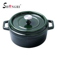 Buy cheap High duty Enamel Cast Iron Cookware Disa line made from wholesalers