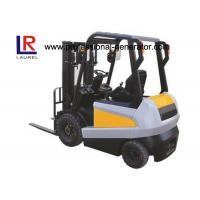 Buy cheap AC Motor Warehouse Material Handling Equipment Electric Forklift With CURTIS Controller from wholesalers