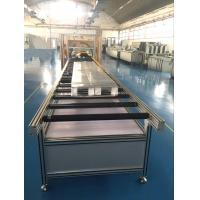 BusbarAssemblyLine CNC Busbar Machine For Busbar Trunking Systems Packing