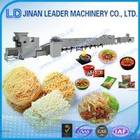 Buy cheap Instant Noodles Production Line automatic making machine price from wholesalers