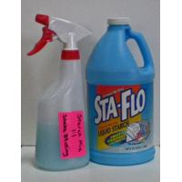 Buy cheap Sweet dream clothes spray starch/spray starch/iron starch from wholesalers