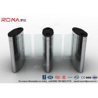 Buy cheap 304 Stainless Steel Sliding Barrier Gate Turnstile 12V DC For Traffic System from wholesalers