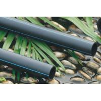 Buy cheap DN200 hdpe pipe for potable water supply from wholesalers