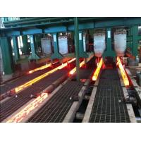 Buy cheap Custom R8M 2S CCM / Continuous Casting Plant with Ladle Turret from wholesalers