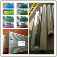 Buy cheap China smart pdlc film/ pdlc smart film/smart tint/EB GLASS BRAND from wholesalers