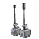 Buy cheap Multifunction Submersible pump silent filter pump Tank dedicated circulation aquarium pump from wholesalers