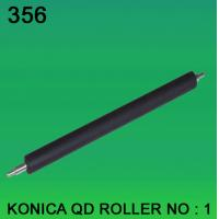 Buy cheap ROLLER FOR KONICA QD ROLLER NO.1 minilab product