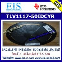 Buy cheap TLV1117-50IDCYR - TI (Texas Instruments) - ADJUSTABLE AND FIXED LOW-DROPOUT VOLTAGE REGULATOR product