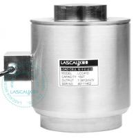 Buy cheap 10 Ton / 20 Ton Column Compression Load Cells for Silo or Hopper , High Accuracy from wholesalers