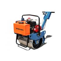 Buy cheap Chinese single drum road roller 290kg from wholesalers