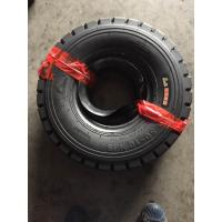 Buy cheap Stand up 2 tonne Forklift Tyre For gas powered / diesel forklift truck from wholesalers