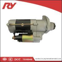 Truck Mounted Crane Engine Starter Motor Silver Color 12T Teeth 8511409900