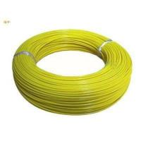 Buy cheap High Temperature Silicone Rubber Cord Hardness Shore 40-90 A , Yellow Color product