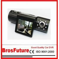 Buy cheap 2.0inch TFT Screen Dual Camera Car DVR with 120 Wide Angle / Color CMOS Image Sensor from wholesalers