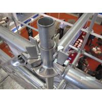 Buy cheap ring lock scaffolding,layher scaffold system from wholesalers
