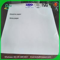 Buy cheap 180gsm High Glossy inkjet photo paper for large inkjet format printers from wholesalers