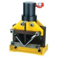 Buy cheap CAC-110 Hydraulic Cutting Tools For Angle Steel product