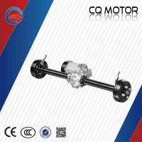 Buy cheap electric Taxi motorcycle,CNG bajaj style tricycle/ auto rickshaw BLDC motor from wholesalers