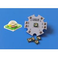 Buy cheap RGBW SMD LED 5Watt Ceramic SMD3535 Package LEDs XP-E Size 240lm from wholesalers
