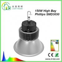 Buy cheap 150 Watt High Bay LED Lighting / Led High Bay Lamp With Meanwell Driver product