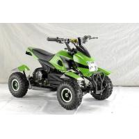 Buy cheap 350w,500w electric ATV ,36v,12A,4inch&6inch. good quality from wholesalers