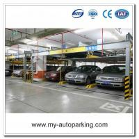 Buy cheap China Professional Car Parking Lot Solutions from wholesalers