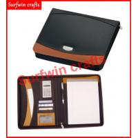 Buy cheap Leather Document Folder from wholesalers