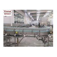 Buy cheap Semi Automatic Filling Machine , Liquid Soap Filling Machine For Shower Gel from wholesalers